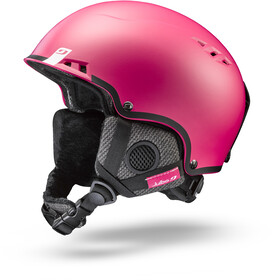 Julbo Leto Casque de ski Enfant, pink